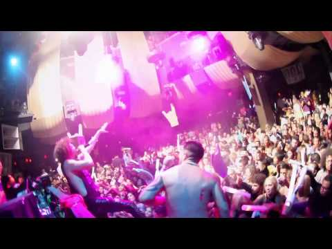PARTY ROCK MONDAY 2012 (Ep. 4 feat REDFOO & MORD FUSTANG)