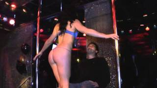 getlinkyoutube.com-Miss Nude SF 2014 at Centerfolds Live!