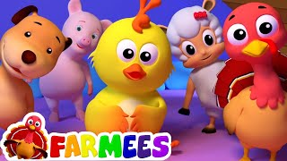 getlinkyoutube.com-Ten In The Bed  Educational Nursery Rhymes For Preschoolers  Most Popular Children Rhymes With Music
