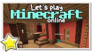 getlinkyoutube.com-LP Minecraft online #392 - Dingos julby!