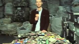 getlinkyoutube.com-Reciclagem de lixo eletrônico é oportunidade de mercado