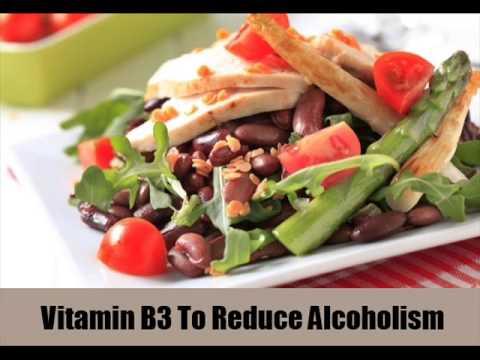 Top 6 Vitamins To Treat Alcoholism