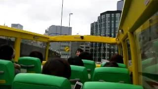 はとバス 東京スカイツリー