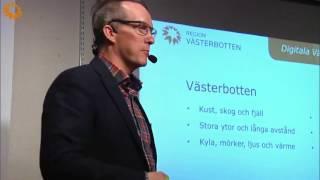 PTS  30Mbit/s-målet - Magnus Rudehäll