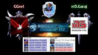 getlinkyoutube.com-DotAHL 214 - [RDG3] GGnet vs m5.Garaj
