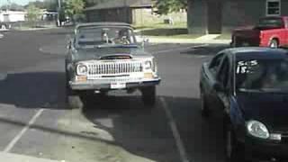 79 Jeep J20