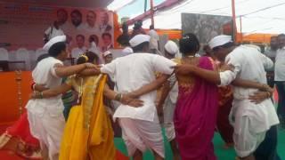 getlinkyoutube.com-Dhodiya tur thali dance by Jayesh  Danduriya