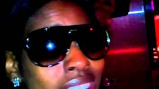 Juvenile & Lil Wayne réunis au LIV Club de Miami