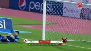getlinkyoutube.com-مباراة السوبر المصري   فوز الأهلي علي الزمالك 4/5 بركلات الجزاء الترجيحية