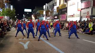getlinkyoutube.com-2015 WONJU DYNAMIC DANCING CARNIVAL!