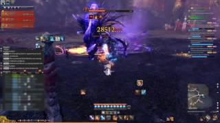getlinkyoutube.com-[Blade and Soul EU] Gloomdross Incursion (4-men)