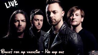 getlinkyoutube.com-Bullet For My Valentine - No way out / Löwensaal Nürnberg 31.10.2015