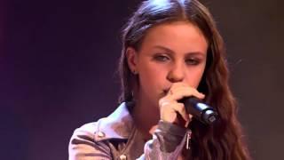 getlinkyoutube.com-12-Year Old Resa Sings Love Me Like You Do By Ella Goulding - Breathtaking