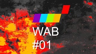 WAB #01 (red series) pt.1