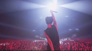 getlinkyoutube.com-ONE OK ROCK - Cry out (35xxxv DELUXE EDITION) [Official Music Video]