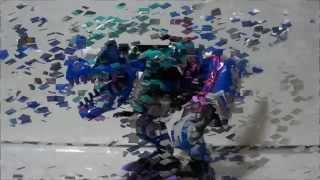getlinkyoutube.com-爆竜戦隊アバレンジャー DX爆竜合体 バクレンオー BakuryuSentai AbaRanger Bakureno