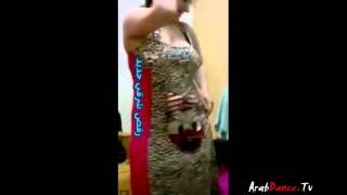 getlinkyoutube.com-رقص مصري منزلي 2014