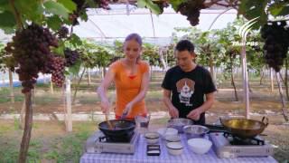 getlinkyoutube.com-Foodwork องุ่น : คริสตี้ กิ๊บสัน : 11 ม.ค. 58 (HD)
