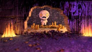 The Binding of Isaac: Afterbirth - Release Date Teaser