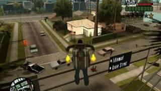 getlinkyoutube.com-GTA SECRETS 24 :mods: (part 9)  / BIG GORILLA /