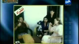 getlinkyoutube.com-مفاجأه صوره تثبت زواج مبارك الثانى فى السر