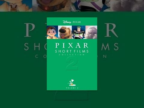 Pixar Short Films Collection, Vol. 2