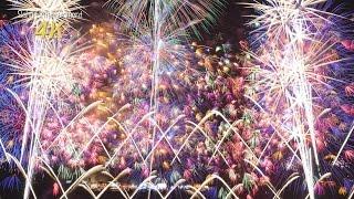 getlinkyoutube.com-[4K60P DCI ULTRAHD]美しい日本の花火大会 Japan fireworks is amazing beautiful