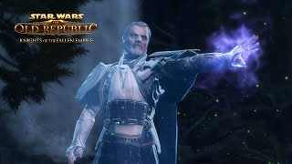 SWTOR - Knights of the Fallen Empire - 'Visions in the Dark' Teaser