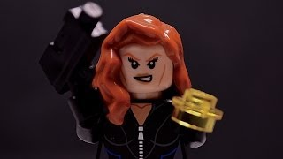 getlinkyoutube.com-Lego Black Widow
