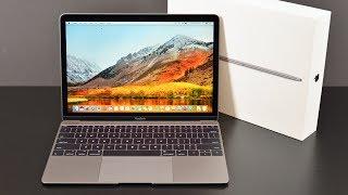 Apple MacBook 12-inch