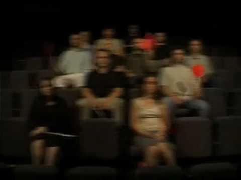 Offlaga Disco Pax, Robespierre (videoclip)