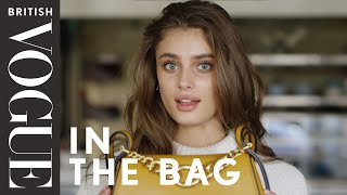 getlinkyoutube.com-Taylor Hill: In the Bag | Episode 1 | British Vogue