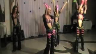 getlinkyoutube.com-Isfahan Group Ukraine. Shaabi Dance