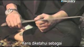 The Keris - The Myth And The Magic