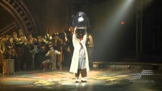 getlinkyoutube.com-Cirque du Soleil - Kurios (selected)