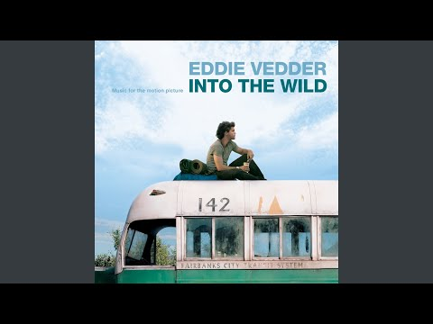 End Of The Road de Eddie Vedder Letra y Video