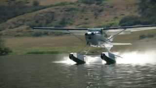 getlinkyoutube.com-Seaplanes West Inc
