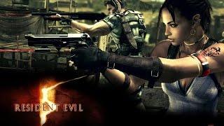 getlinkyoutube.com-como jugar resident evil 5 online (1000% funcional) 2015