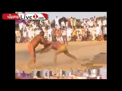 Best Kabaddi Match Played By BIJLI And Pacha At Pakistan (Must Watch)
