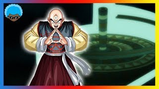 5 Ways Tien Can Help WIN The Tournament Of Power!