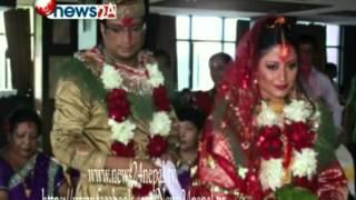 SHREE KRISHNA SHRESTHA NIDHAN - POWER NEWS, Presenter: Prem Baniya