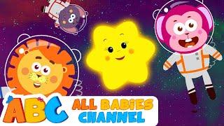 getlinkyoutube.com-Twinkle Twinkle Little Star   Nursery Rhymes   Popular Nursery Rhymes for Kids