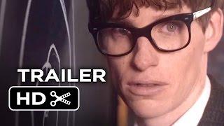 getlinkyoutube.com-The Theory of Everything Official Trailer #1 (2014) - Eddie Redmayne, Felicity Jones Movie HD
