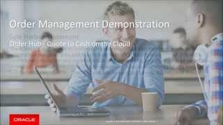 getlinkyoutube.com-Oracle Order Management: Quote to Cash in the Cloud