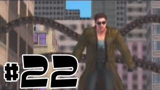 getlinkyoutube.com-Spiderman 2 Part 22 [Xbox/PS2/Gcn]
