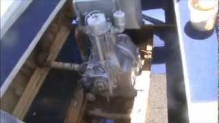 getlinkyoutube.com-Farymann diesel engine