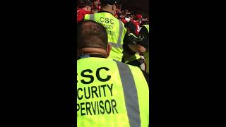 getlinkyoutube.com-Fans Fight at 49ers vs. Colts Game on 9/22/2013