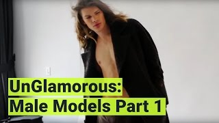 getlinkyoutube.com-UnGlamorous -The Naked Truth About Male Models: Part 1