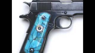 getlinkyoutube.com-ELVIS  PRESLEY - Guns Collection