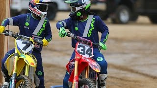getlinkyoutube.com-Stewart Brothers | Motocross
